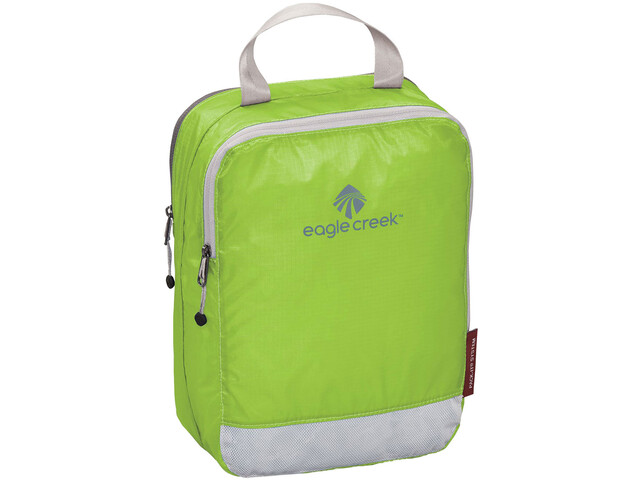 Eagle Creek Pack-It SpecterClean Dirty Organisering, strobe green